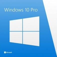 ПО Microsoft Windows 10 Pro 64-bit English 1pk DVD