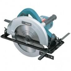 Пила дисковая Makita N5900B, 2000 Вт, 235 мм, 4.100 об/мин, 7.2кг
