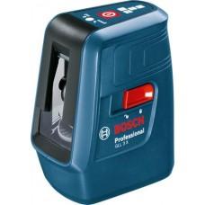 Нивелир лазерный Bosch GLL 3 X (0.601.063.CJ0)