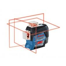 Лазерний нівелір Bosch GLL 3-80 C Professional (0601063R02)