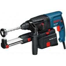 Перфоратор Bosch Professional GBH 2-23 REA, 710Вт, 2.5 Дж