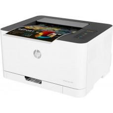 Принтер А4 HP Color Laser 150а