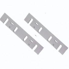 Строгальные ножи для рейсмуса Makita 2012NB 306 мм HSS (2 шт.)