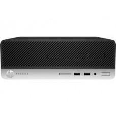ПК HP ProDesk 400 G6 SFF/Intel i3-9100/4/256F/int/ODD/kbm/W10P