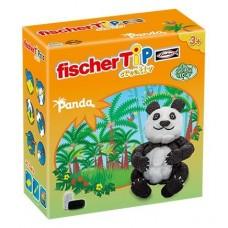 Набор для творчества fischerTIP Панда Box S FTP-533451