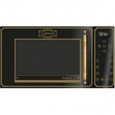 Микроволновая печь Kaiser M2500Em - квар.гриль/конвекц/25л/900Вт/диспл/сенсор/черный