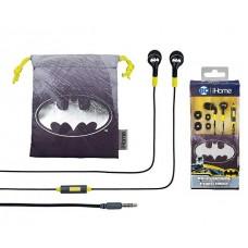 Наушники eKids/iHome, Warner Bros, BatMan, Mic