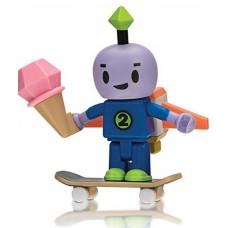 Игровая коллекционная фигурка Jazwares Roblox Core Figures Robot 64: Beebo W5