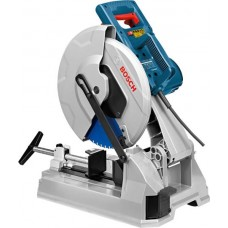 Пила монтажная Bosch Professional GCD 12 JL, 2000Вт, 305мм, 20кг