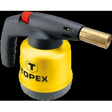 Газовий паяльник TOPEX 44E 142