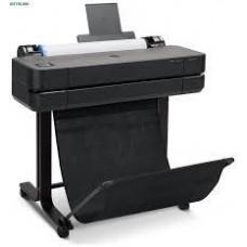 "Принтер HP DesignJet T630 24"" с Wi-Fi"