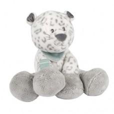 Nattou Мягкая игрушка леопард Лея 24см 963008