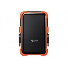 НЖМД Apacer 2.5 USB 3.1 2TB AC630 Black/Orange