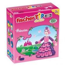 Набор для творчества fischerTIP Принцесса Box S FTP-533453