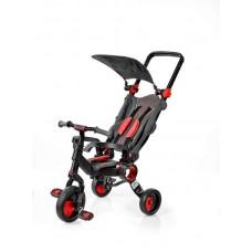 Трехколесный велосипед Galileo Strollcycle Black Красный GB-1002-R