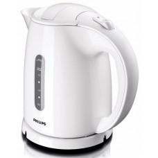 Электрочайник 1.5 л Philips HD4646/00 (белый)