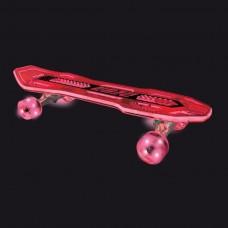 Скейтборд Neon Cruzer Красный N100791