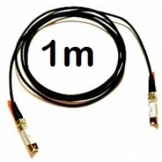 Патч-корд Cisco SFP-H10GB-CU1M