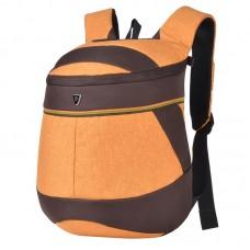 """Рюкзак 2E, Barrel Xpack 16"""", оранжевый"""