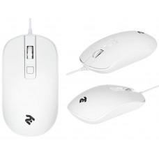 Мышь 2E MF110 White (2E-MF110UW)
