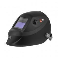 Маска сварщика Dnipro-M WM-48 автозатемнение (хамелеон)