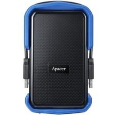НЖМД Apacer AC631 2 TB USB 3.1 Blue (AP2TBAC631U-1)