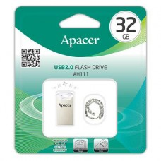 Apacer AH111 32GB Crystal