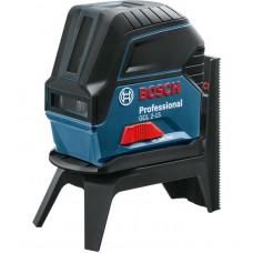 Лазерний нівелір Bosch GCL 2-15 + RM1 (0601066E00)