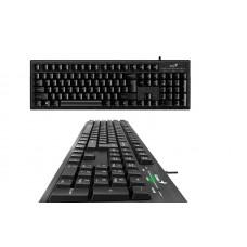 Клавіатура Genius Smart KB-101 (31300006410)
