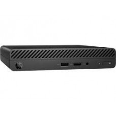 ПК-неттоп HP 260G3 DM/Intel i3-7130U/4/256F/int/WiFi/kbm/W10P