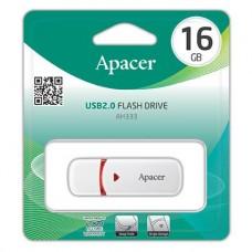 Apacer AH333 16GB White