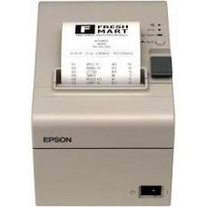 Принтер спец. thermal Epson TM-T810F Incl.PC w/o I/F ECW