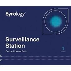 Лицензия Synology Camera License Pack (1 camera)