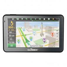 Автомобильный GPS навигатор GLOBEX GE-512(Navitel)
