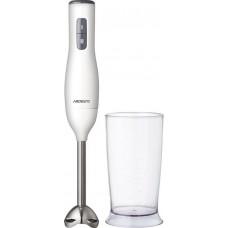 Блендер ручной Ardesto HBK-740W - 500Вт/чаша 0.7л/белый