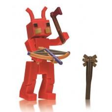 Игровая коллекционная фигурка Jazwares Roblox Core Figures Booga Booga: Fire Ant W5