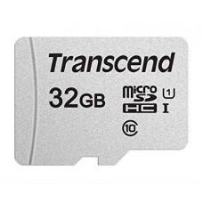 Карта памяти Transcend 32 GB microSDHC UHS-I 300S TS32GUSD300S