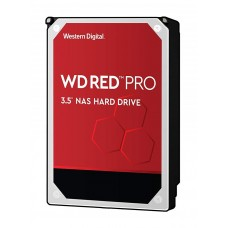 "Жесткий диск WD 3.5"" SATA 3.0 12TB 7200 256MB Red Pro NAS"