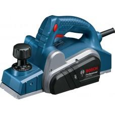 Електрорубанок Bosch GHO 6500 (0601596000)