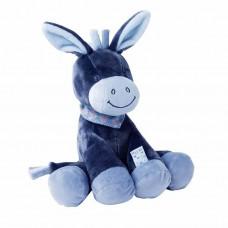 Nattou Мягкая игрушка ослик Алекс 34см 321013