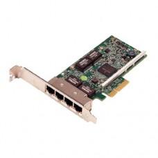 Сетевая карта DELL Broadcom 5719 QP 1Gb Network Interface Card, Full Height, CusKit 540-BBGX