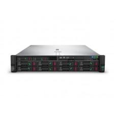 Сервер HPE DL380 Gen10 3106 1.7GHz/8-core/1P 16GB s100i SATA 8LFF 500W Ety Svr Rck