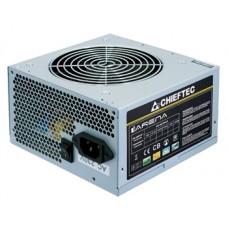 Блок питания CHIEFTEC iArena GPA-500S8,12cm fan, a/PFC,24+4,2xPeripheral,1xFDD,3xSATA,1xPCIe