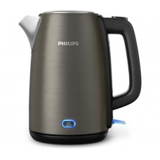 Электрочайник металлический 1.7л Philips HD9355/90