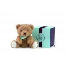 Мягкая игрушка Kaloo Les Amis Мишка 19 см в коробке K969323