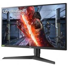 "Монитор LCD 27"" LG UltraGear 27GN750-B Black"