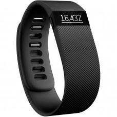 Cпортивный браслет Fitbit Charge HR Small Black