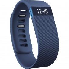 Cпортивный браслет Fitbit Charge HR Large Blue