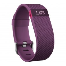 Cпортивний браслет Fitbit Charge HR Small Plum