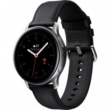 Смарт-годинник Samsung Galaxy Watch Active 2 40mm Silver Aluminium (SM-R830NZSASEK)